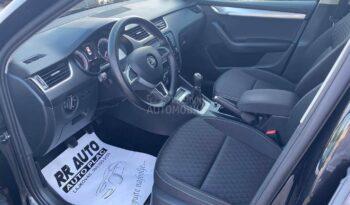 Škoda Octavia 1.2TSI Edition T O P 2015. full