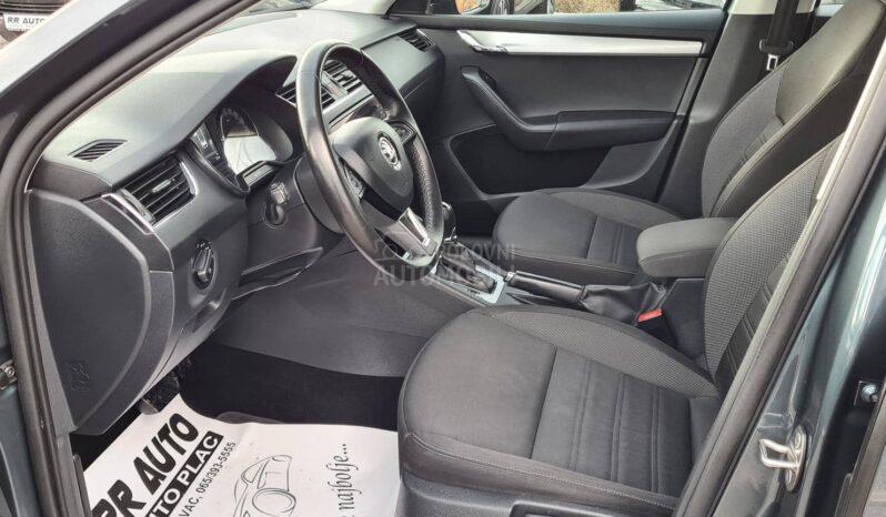 Škoda Octavia REST.DSG T O P 2018. full