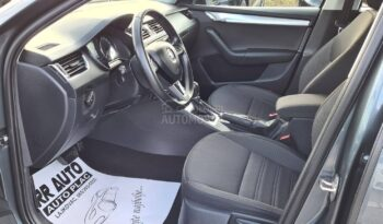 Škoda Octavia REST. DSG T O P 2018. full