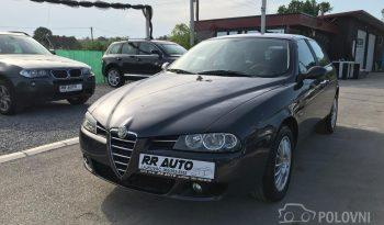 Alfa Romeo 156 1.9 full