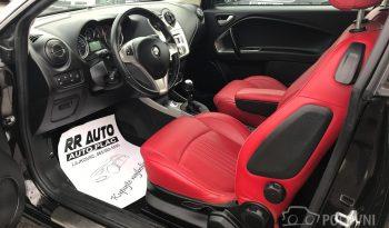 Alfa Romeo 1.3MJTD full