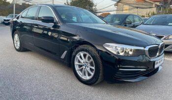 BMW 520 Sport T O P 2018. godište full