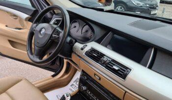 BMW 530 GT 3.0 D T O P 2010. full