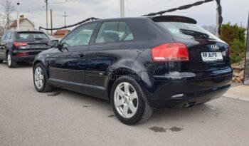 Audi A3 2.0 TDI 2003 full