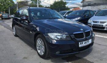 BMW 318D T O P 2007. godište full