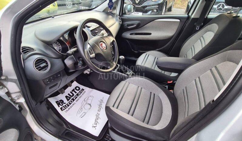 Fiat EVO 1.3mjet EVO 2010. full