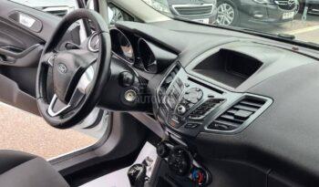 Ford Fiesta 1.5 TDCI N 1 2015 full