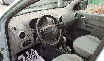 Ford Fusion 1.6 B T O P 2003 full