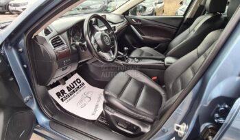 Mazda 6 2.2 D GT-Line 2015. full