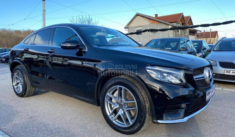 Mercedes Benz GLC 220 AMG F U LL 2017 full