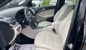 Mercedes Benz B 180 B180 Premium LED 2014 full