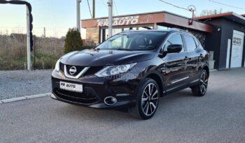 Nissan Qashqai N O V TEKNA 2015. full