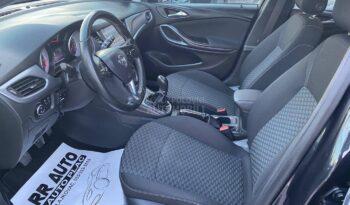Opel Astra K 1.6cdti HROM 2016 full