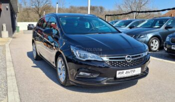 Opel Astra K 1.6 CDTI 2017 full