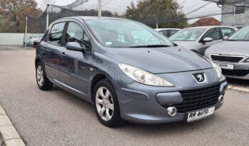 Peugeot 307 1.6 HDI 2006 full