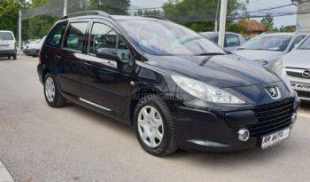 Peugeot 307 1.6 HDI 2006. full
