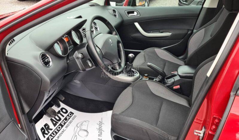 Peugeot 308 2008. full