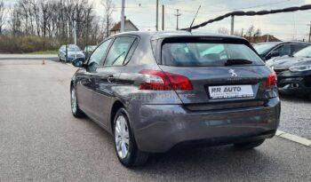 Peugeot 308 1.6 HDI N O V 2016. full