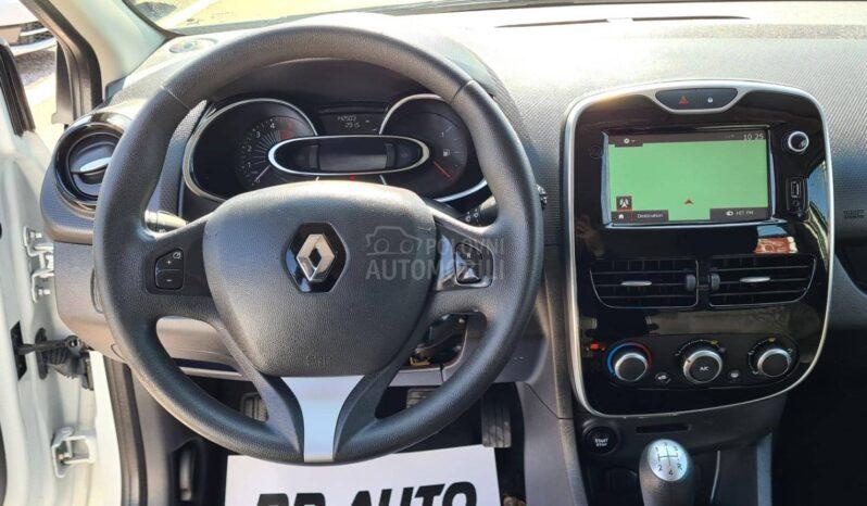 Renault Clio 1.5 DCI N O V 2014. full