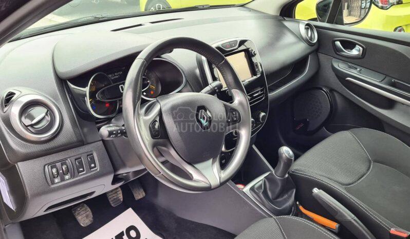 Renault Clio 1.5 DCI 2015. full