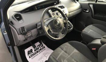 Renault Grand Scenic 1.9DCI T O P 2005. full