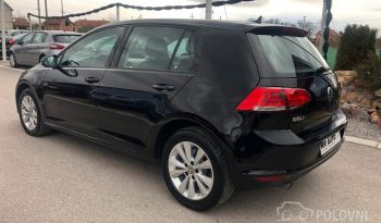 Volkswagen Golf 7 full